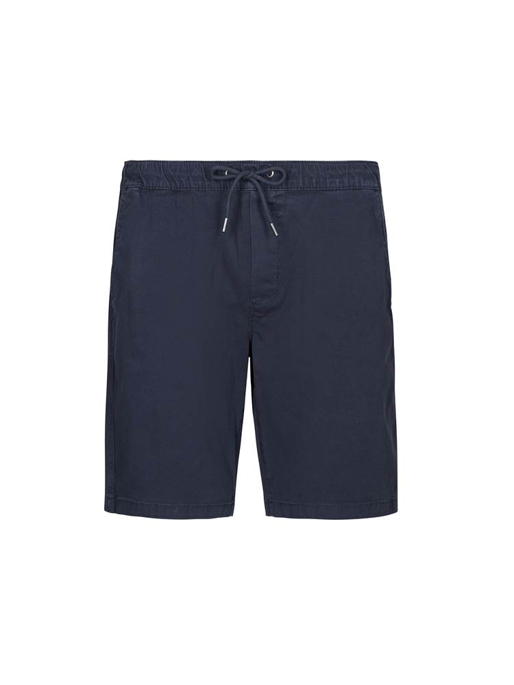 Relaxed Shorts 7246679_EOK-Redford-H21-Front_Relaxed Shorts EOK_Relaxed Shorts 7246679.jpg_Front||Front