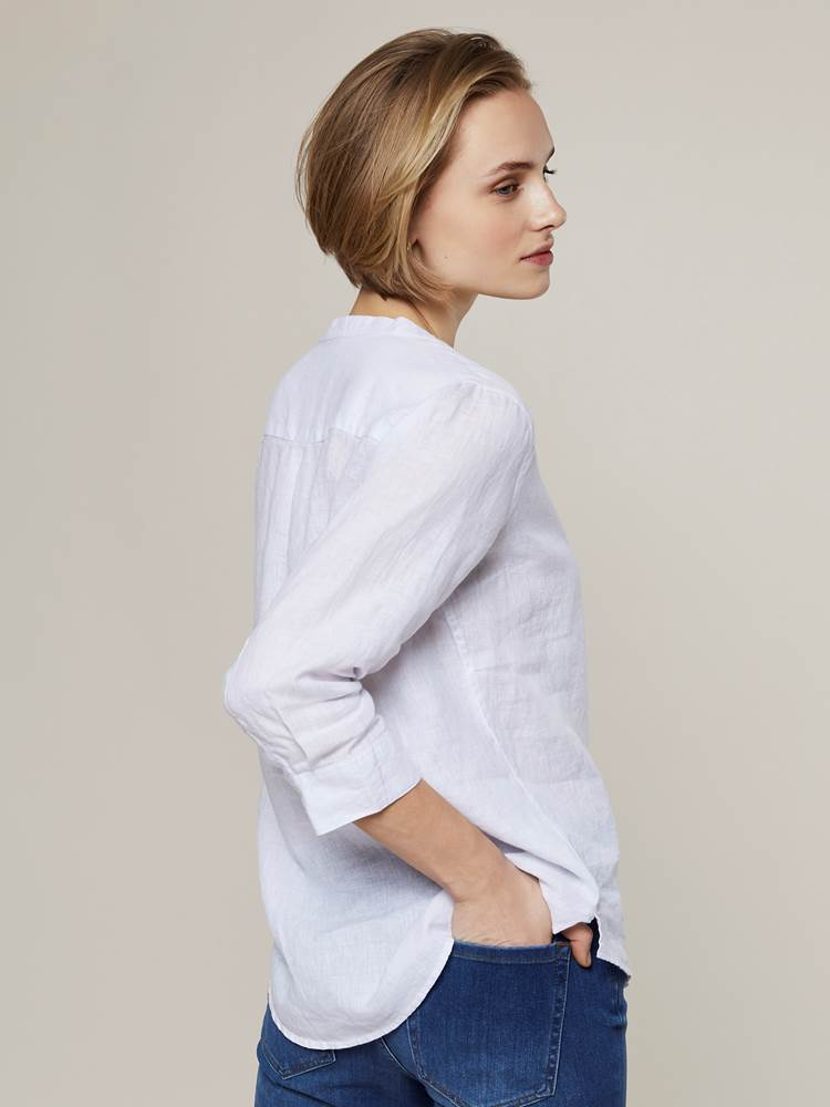 Lucia Linblouse 7243261_O68-JEANPAULFEMME-H20-Modell-back_85199_Lucia Linblouse O68.jpg_Back||Back