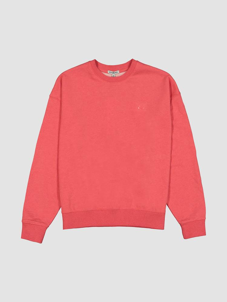 Calanthe Genser 7246531_MQN-JEANPAULFEMME-H21-front_37451_Calanthe Sweat_Calanthe Genser MQN_Calanthe Sweat 7246531.jpg_Front||Front