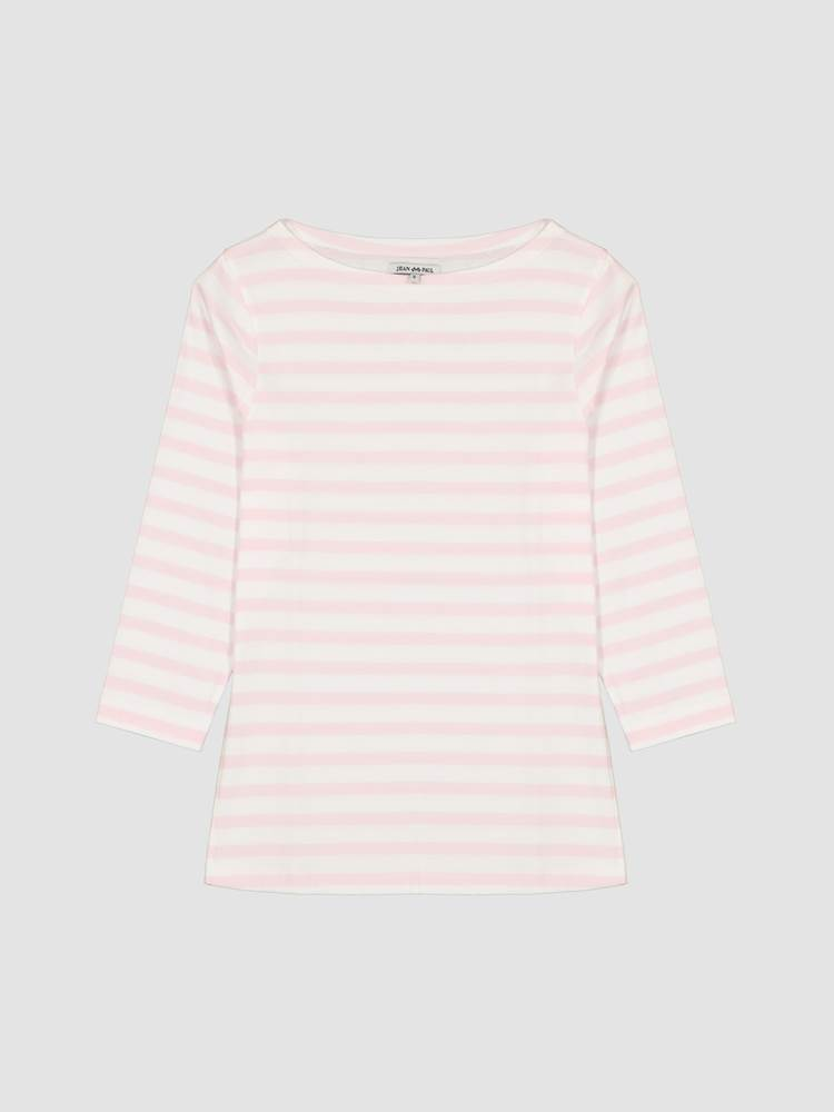 Sailor Stripet Top 7246546_MGU-JEANPAULFEMME-H21-front_20681_Sailor Stripet Top MGU_Sailor Stripe Top_Sailor Stripe Top 7246546.jpg_Front  Front