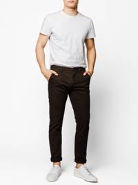 Christer Struktur Chinos 7238977_AIF-Redford-A19-modell-front.jpg_Front||Front