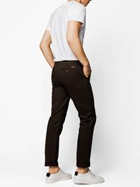 Christer Struktur Chinos 7238977_AIF-Redford-A19-modell-back_Christer Struktur Chinos AIF.jpg_Back||Back
