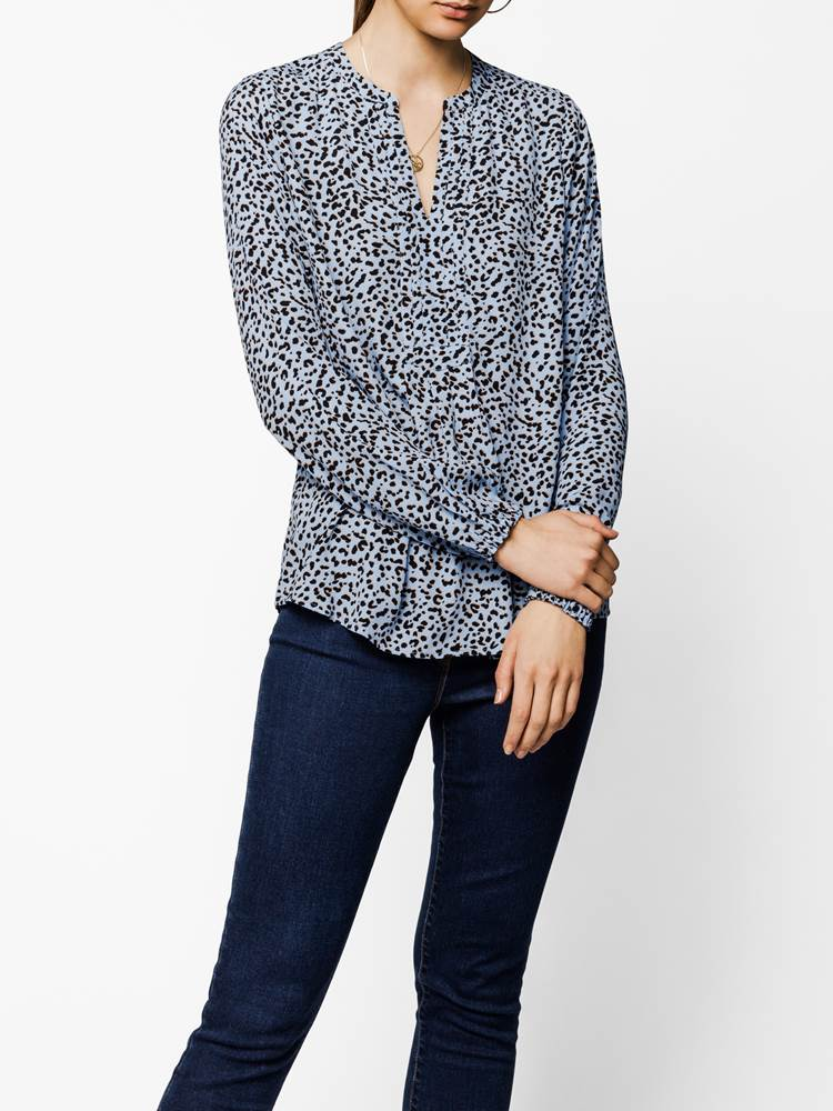 Ariella Bluse 7239391_ENS-VAVITE-A19-modell-front_Ariella Bluse ENS.jpg_Front||Front