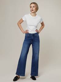 Camille Wide Jeans 7244250_D06-JEANPAULFEMME-A20-Modell-front_52100_Camille Wide Jeans D06.jpg_Front||Front