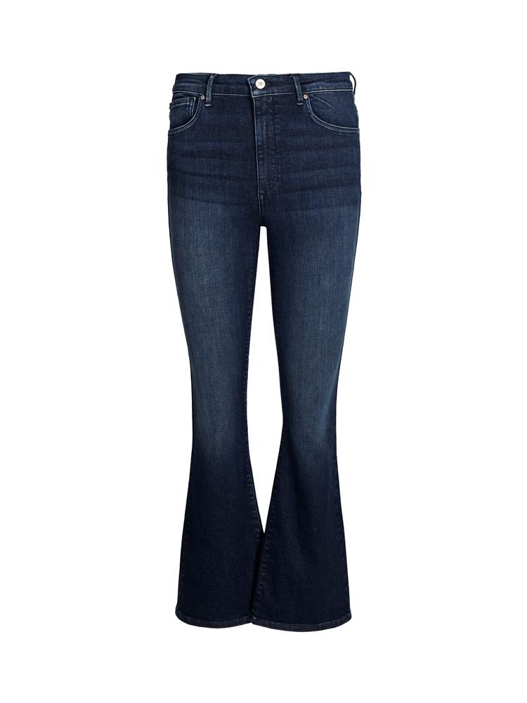 Sophia Kick Flared Jeans