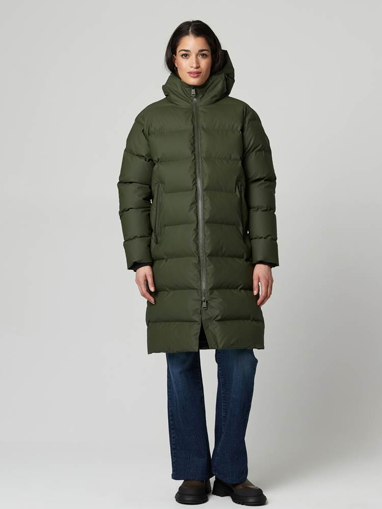 Candice Parkas 7247731_GUC-JEANPAULFEMME-A21-Modell-front_2695.jpg_Front||Front