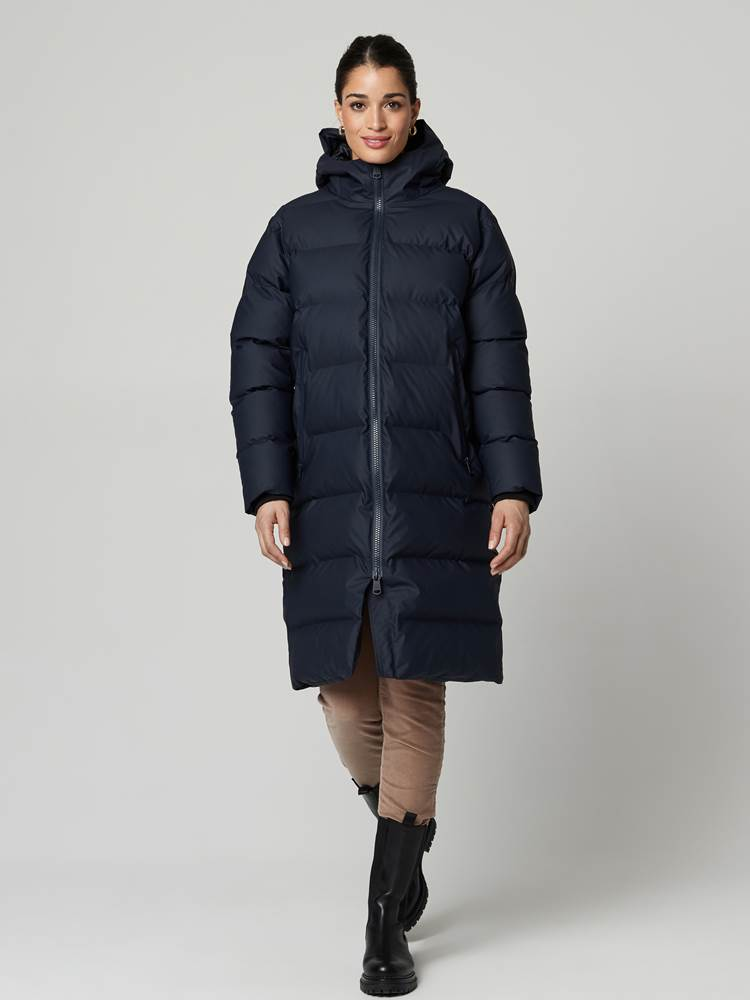 Candice Parkas 7247731_EM6-JEANPAULFEMME-A21-Modell-front_83140.jpg_Front||Front
