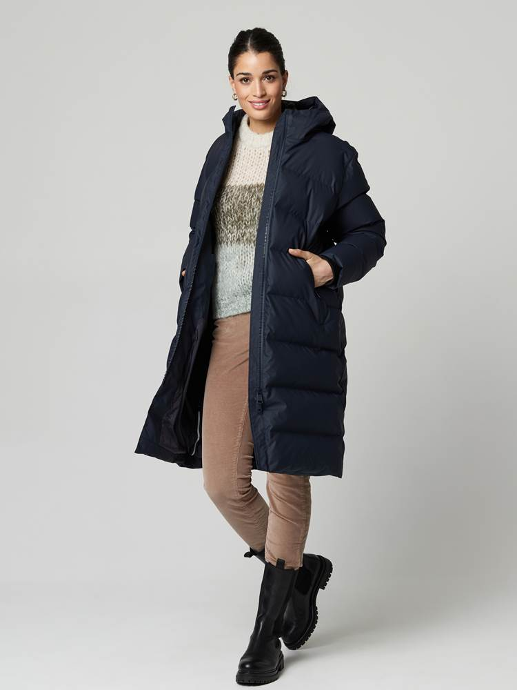 Candice Parkas 7247731_EM6-JEANPAULFEMME-A21-Modell-front_87010_Candice Parkas EM6.jpg_Front||Front