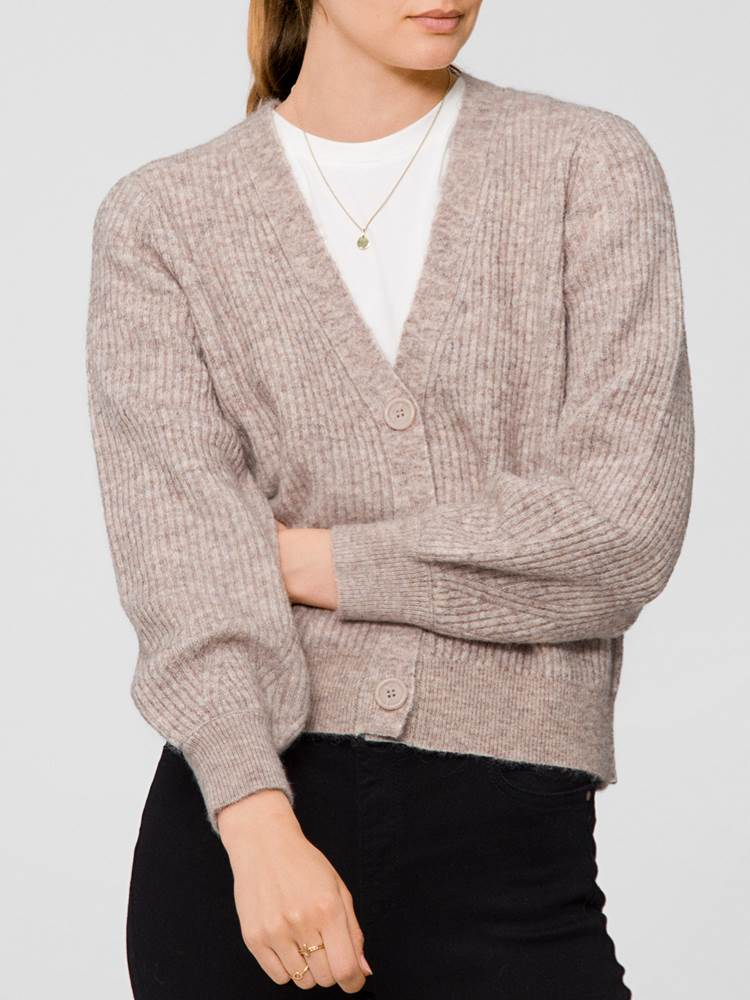 Antonia Cardigan 7244693_AEU-DONNA-A20-Modell-front_Antonia Cardigan AEU.jpg_Front||Front