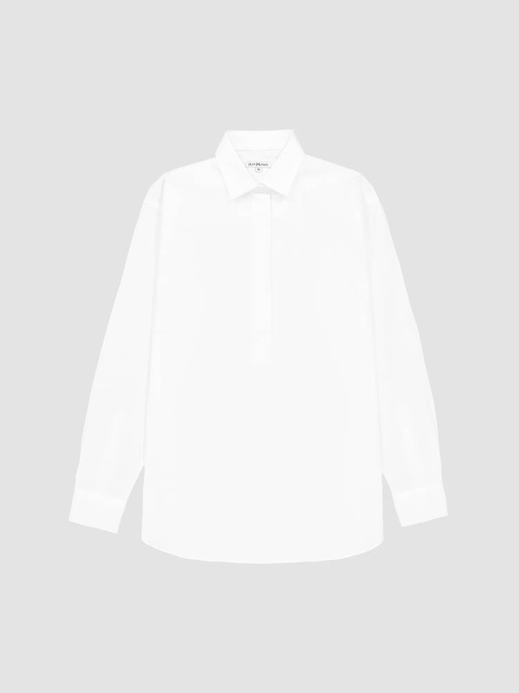 Corinne Skjorte 7241873_O68-JEANPAULFEMME-S20-front_30062_Corinne Solid Shirt_Corinne Skjorte O68_Corinne Solid Shirt 7241873 7241873 7241873 7241873.jpg_Front||Front