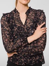 Bessie Bluse 7244427_CAB-MARIE PHILIPPE-A20-Modell-front_Bessie Bluse CAB.jpg_Front  Front