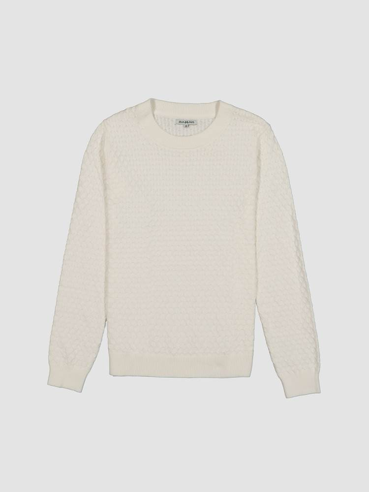 Isabelle Genser 7238531_O79-JEANPAULFEMME-A19-front_80462_Isabelle Knit_Isabelle Genser O79.jpg_Front||Front
