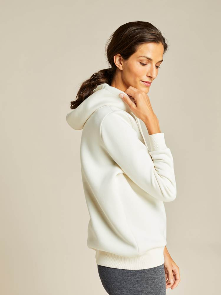 Crest Hoodie 7238689_OAF_jeanpaul_A19-modell-right_Crest Hoodie OAF.jpg_Right||Right