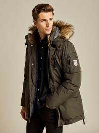 Vancouver Dunparkas 7238929_AIB-JEANPAUL-A19-Modell-front_96947_Vancouver Dunparkas AIB.jpg_Front||Front