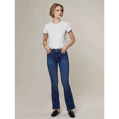 Ine Highwaist Flared Jeans