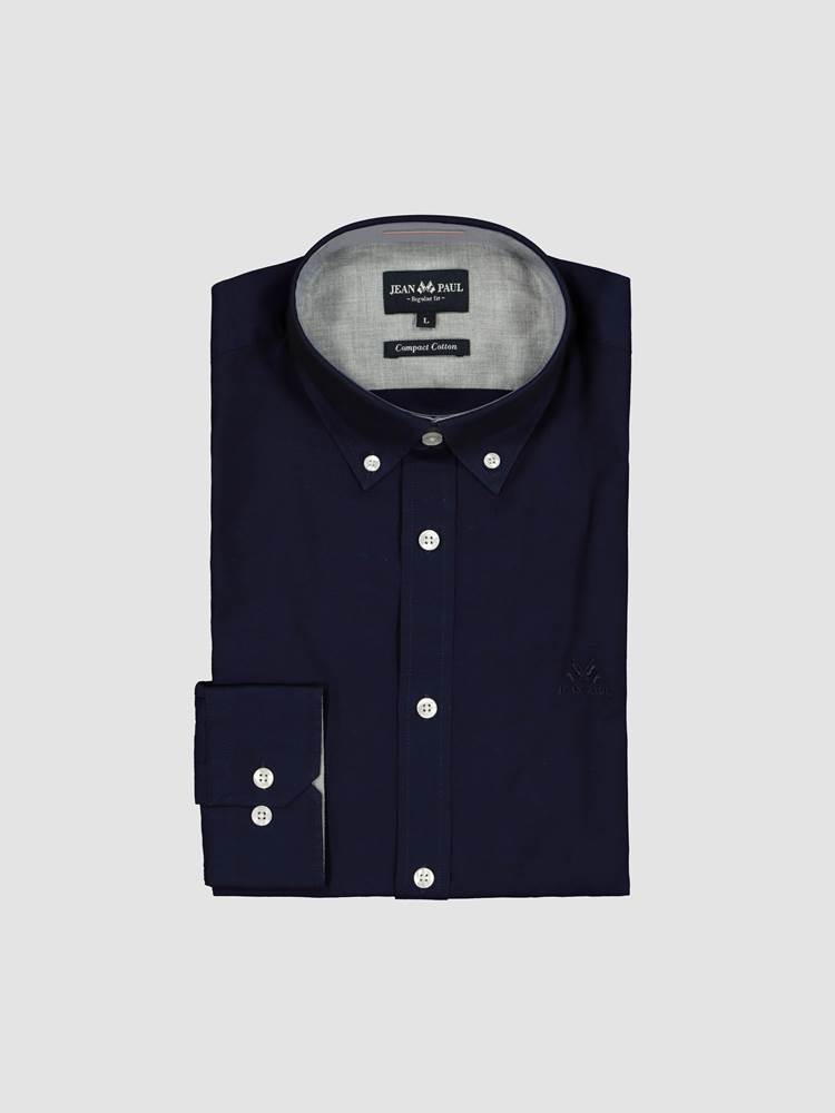 Carl Skjorte - Regular Fit 7238870_EOA-JEANPAUL-A19-front_4674_Carl Skjorte - Regular Fit EOA_Carl Shirt.jpg_Front||Front