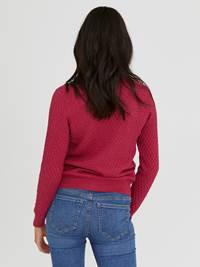 Isabelle Genser 7243854_K6A-JEANPAULFEMME-A20-Modell-back_25747_Isabelle Genser K6A.jpg_Back||Back