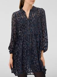 Sia Kjole 7245655_CAB-MARIE PHILIPPE-W20-Modell-front_Sia Kjole CAB.jpg_Front||Front