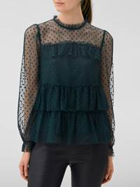 Anneli Topp 7245652_GPR-MARIE PHILIPPE-W20-Modell-front_Anneli Topp GPR.jpg_Front||Front