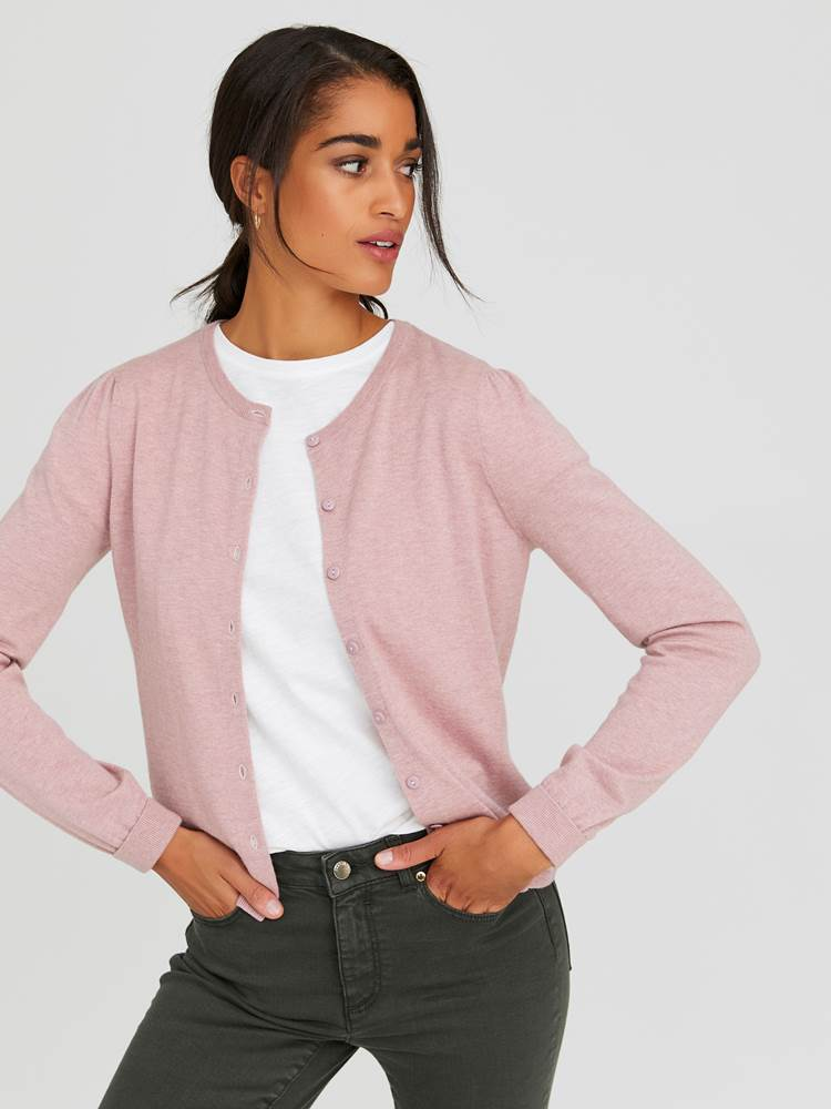 Agnes Cardigan 7243853_MNX-JEANPAULFEMME-A20-Modell-front_58978_Agnes Cardigan MNX.jpg_Front||Front