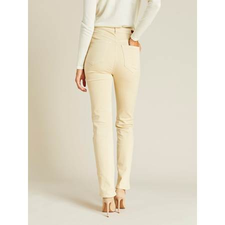 Ine Highwaist Straight Pant