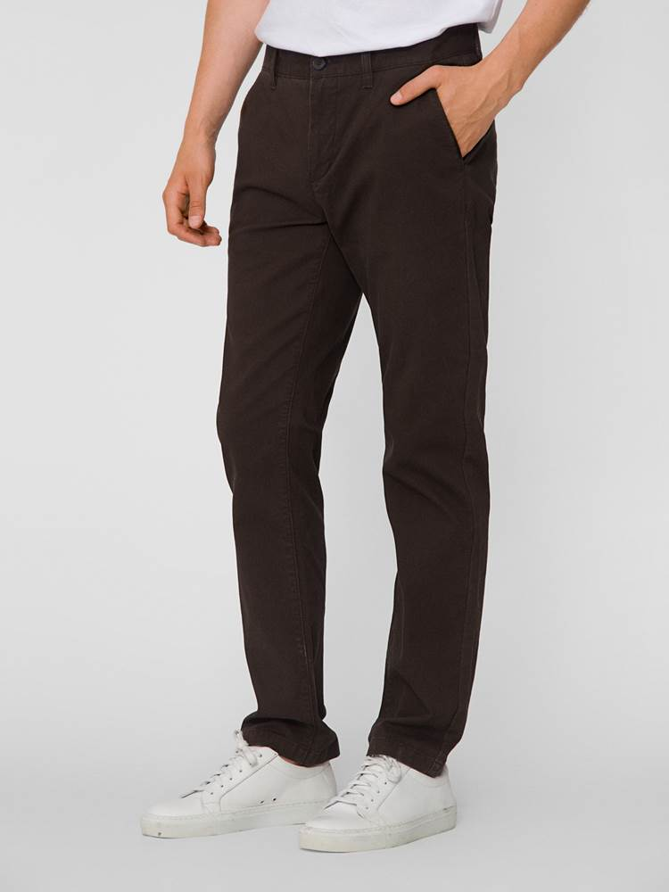 Christer Struktur Chinos 7244212_AIF-Redford-A20-Modell-Front_Christer Struktur Chinos AIF.jpg_Front  Front