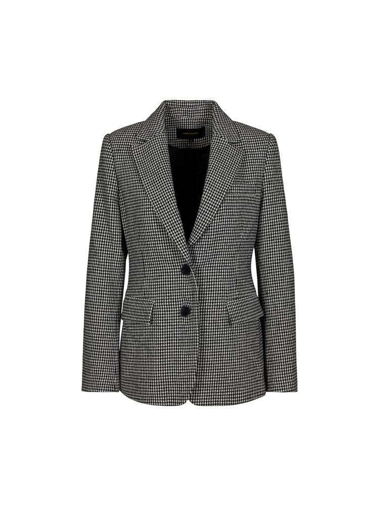 Lone Blazer 7244666_CAB-A20-MARIE PHILIPPE-FRONT_Lone Blazer CAB.jpg_Front||Front