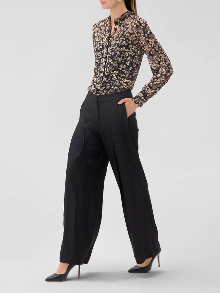 Monita Bluse 7245508_CAB-MARIE PHILIPPE-W20-Modell-front_Monita Bluse CAB.jpg_Front||Front