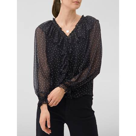 Penny Bluse