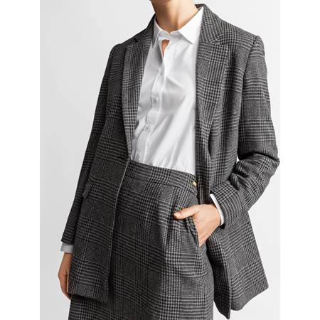 Nancy Rutet Blazer