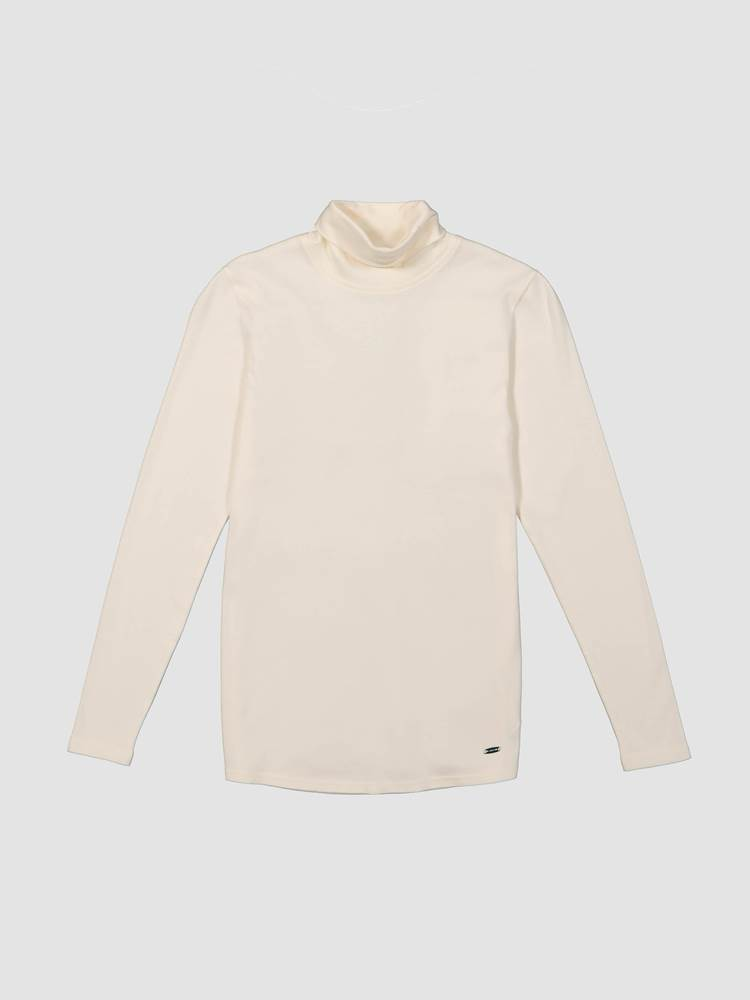 Rosine Polo Jersey 7238719_OAF-JEANPAULFEMME-A19-front_Rosine Polo Jersey_Rosine Polo Jersey OAF.jpg_Front  Front