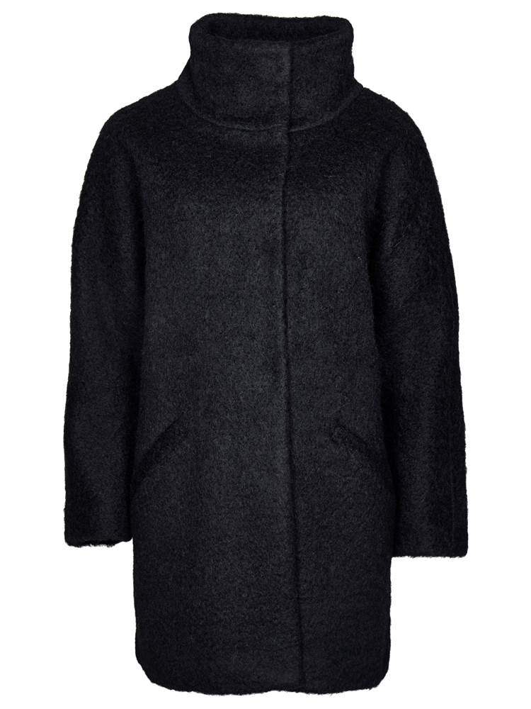 Cherry Kåpe 7234754_CAB-MARIE PHILIPPE_-A18-front_Cherry Kåpe CAB_Cherry Coat.jpg_Front||Front