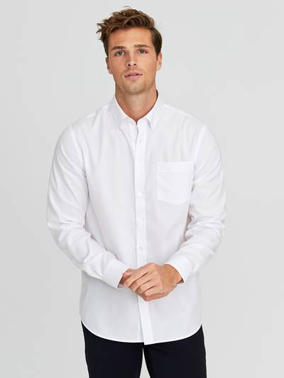Montparnasse Skjorte - Regular Fit O68