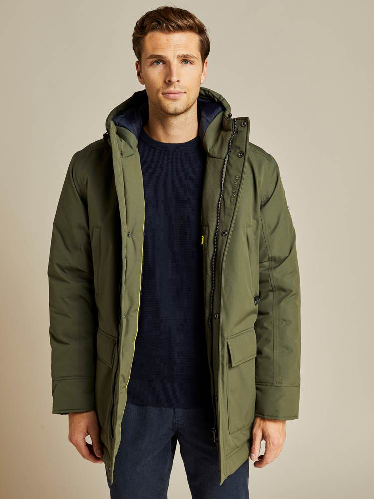 Ombre Parka 7238951_GOZ-JEANPAUL-A19-Modell-front_28337_Ombre Parka GOZ.jpg_Front||Front