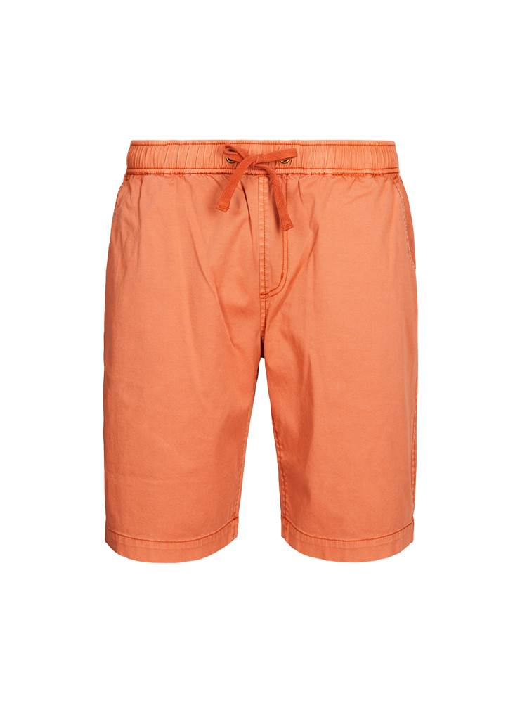 Relaxed Shorts 7237810_K3J-REDFORD-H19-front_77313_Relaxed Shorts_Relaxed Shorts K3J.jpg_Front||Front