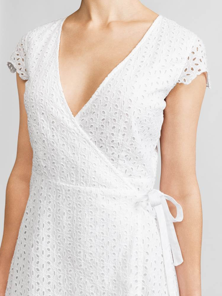 Lela Kjole 7233140_JEAN PAUL_LELA DRESS_DETAIL_S_O79_O68_Lela Kjole O68.jpg_Right||Right