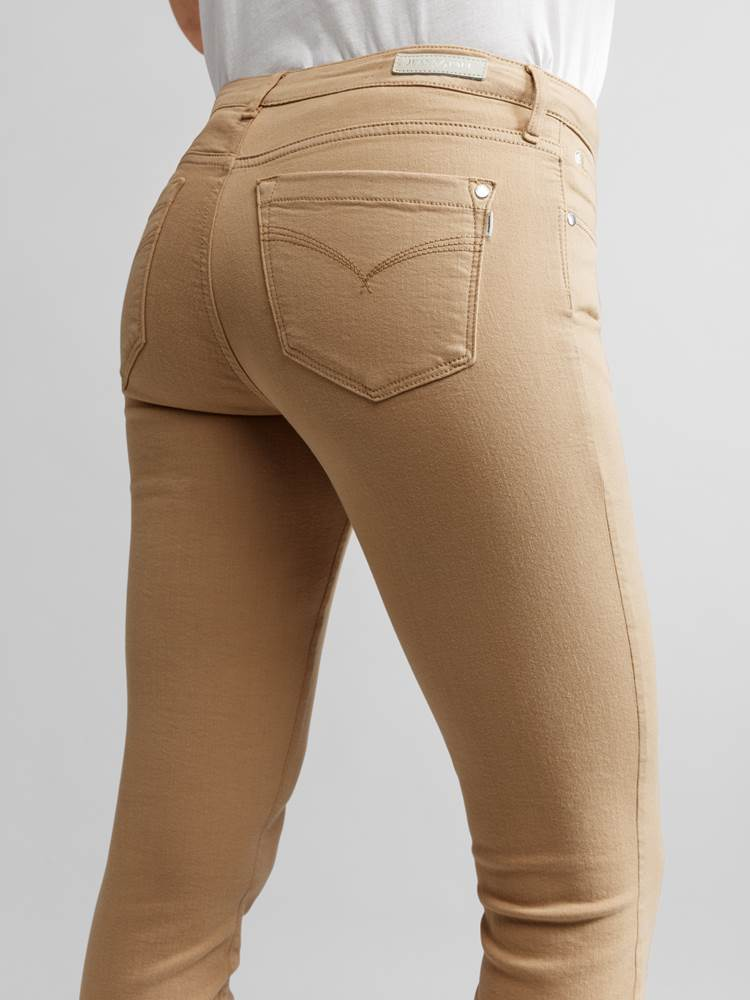 Sabine Cropped Jeans 7233190_JEAN PAUL_SABINE CROPPED PANT_DETAIL_S_ACO_Sabine Cropped Jeans ACO.jpg_Right||Right