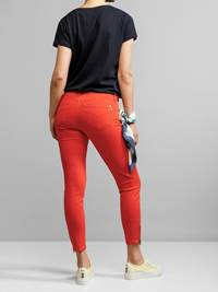 Sabine Cropped Jeans 7233190_JEAN PAUL_SABINE CROPPED PANT_BACK_S_K3R_Sabine Cropped Jeans K3R.jpg_Front||Front