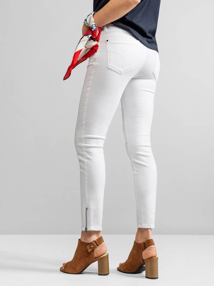 Sabine Cropped Jeans 7233190_JEAN PAUL_SABINE CROPPED PANT_BACK_S_O68_Sabine Cropped Jeans O68.jpg_Back||Back