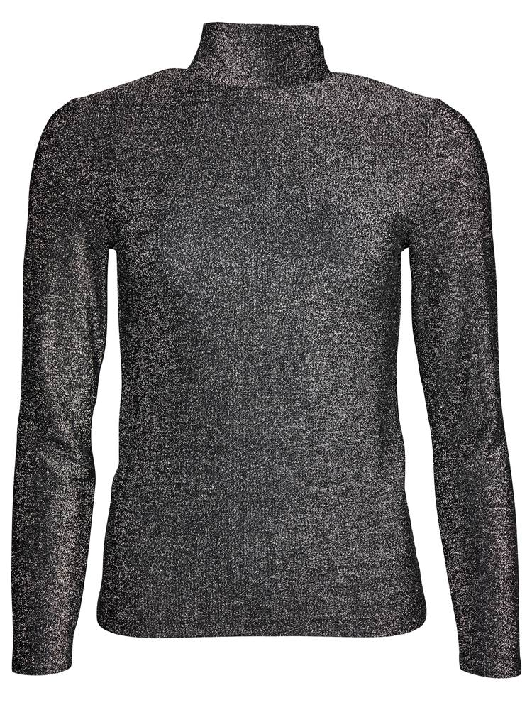 Glittery Jersey Topp 7235967_C38-MARIEPHILIPPE-W18-front_Glittery Jersey Topp C38.jpg_