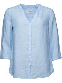 Lucia Linbluse 7233076_EMF-JEAN PAULFEMME-H18-front_LUCIA LINEN BLOUSE_Lucia Linbluse EMF.jpg_