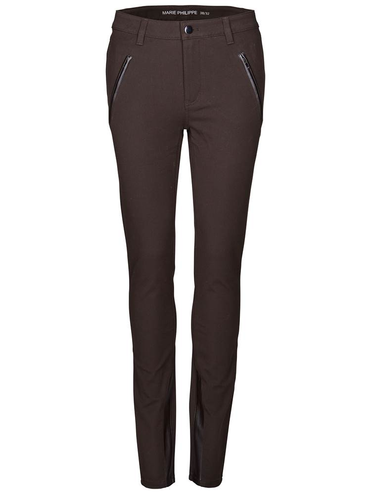 Paris Zip Pant 7234591_AN7-MARIEPHILIPPE-A18-front_Paris Zip Pant AN7.jpg_