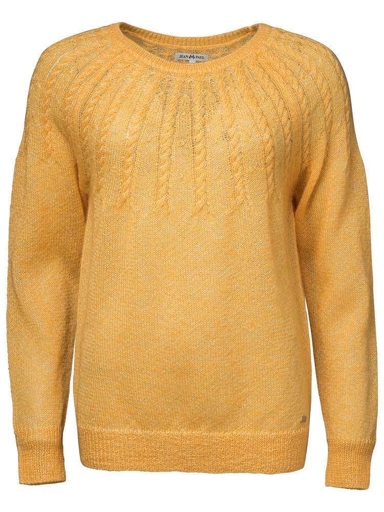 Vadette Genser 7234289_QAE-JEANPAULFEMME-A18-front_Vadette Genser QAE_Vadette Knit.jpg_