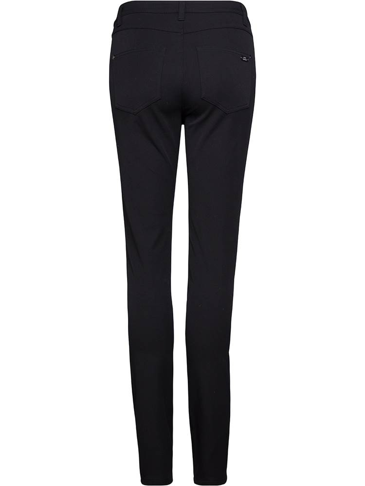 Paris Zip Pant 7234591_CAB-MARIEPHILIPPE-A18-back_Paris Zip Pant CAB.jpg_Back||Back