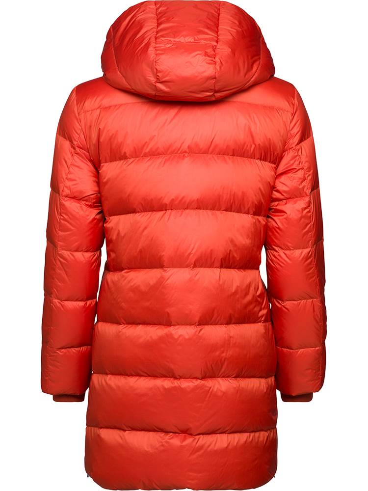 Courtney Dunkåpe 7234558_295-MARIEPHILIPPE-A18-back_Courtney Dunkåpe 295_Courtney Down Coat.jpg_Back||Back