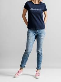 Color T-skjorte 7231096_JEAN PAUL_COLOR TEE_FRONT1_S_EM6_Color T-skjorte EM6.jpg_Front||Front
