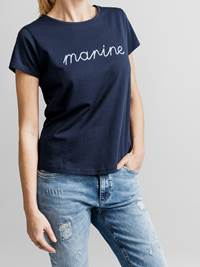 Color T-skjorte 7231096_JEAN PAUL_COLOR TEE_FRONT_S_EM6_Color T-skjorte EM6.jpg_Front||Front