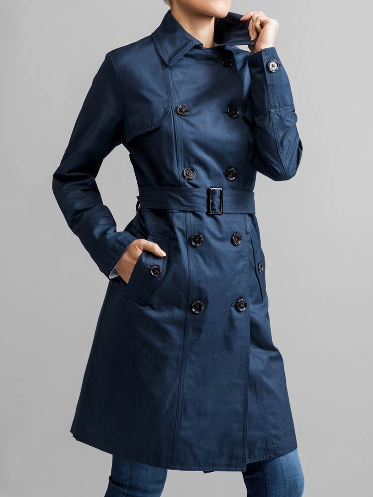 Trinette Trench 7231609_JEAN PAUL_TRINETTE TRENCH_S_FRONT1_EM6_Trinette Trench EM6.jpg_Front||Front