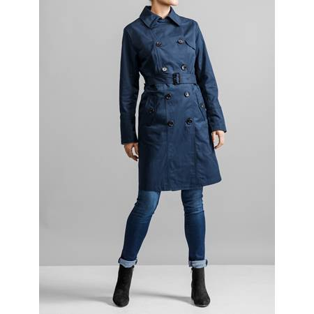 Trinette Trench