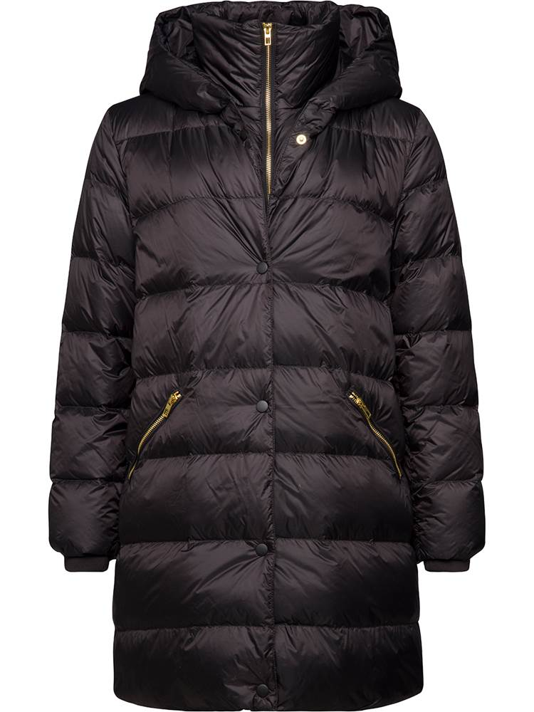 Courtney Dunkåpe 7234558_CAB-MARIEPHILIPPE-A18-front_Courtney Dunkåpe CAB_Courtney Down Coat.jpg_Front||Front